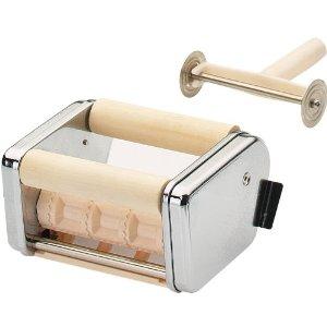 Gefu Nudelmaschine Pasta Perfetta de Luxe - Walzen