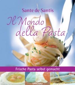 Il Mondo della Pasta Buch