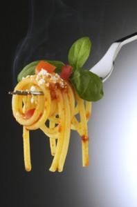 Spaghetti Gabel